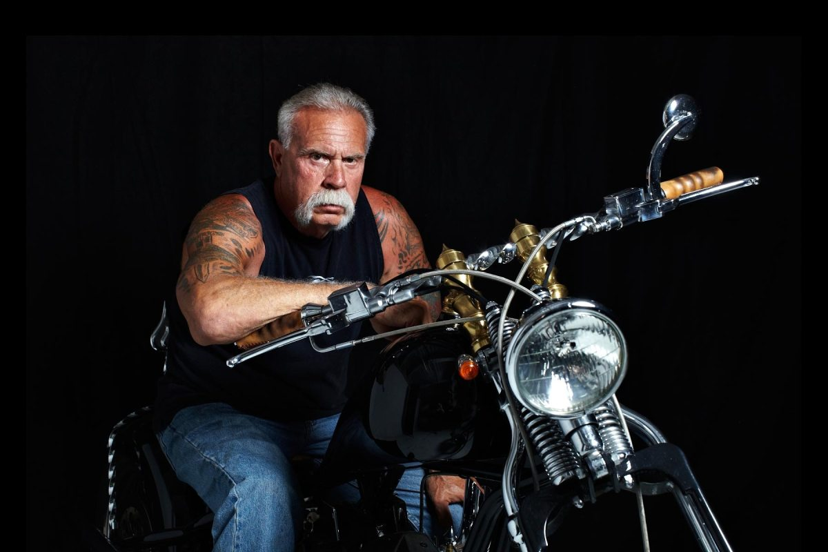 Dear God Why? American Chopper Is Coming Back to TV
